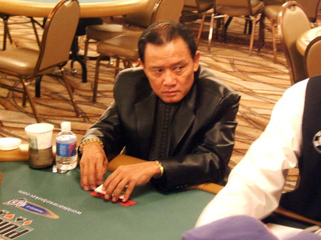 Men Nguyen – The master